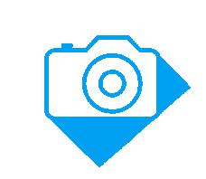fotoaparát ikona