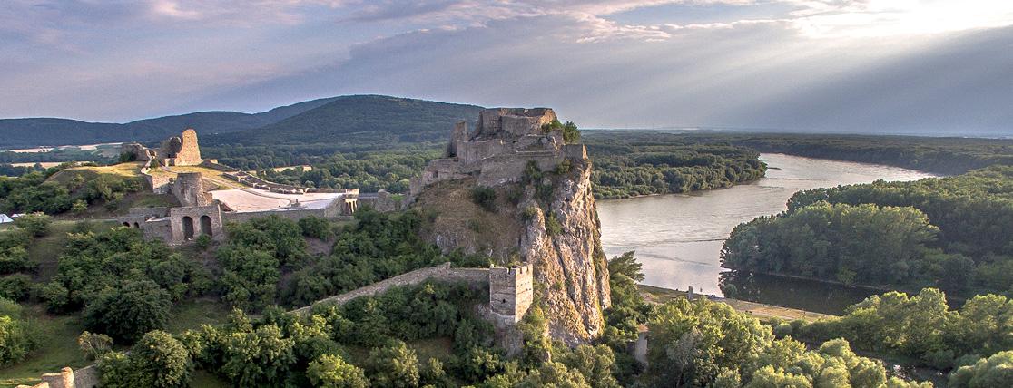 hrad devin