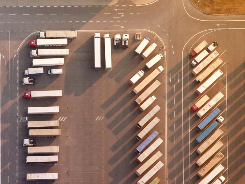 kamiony samsung